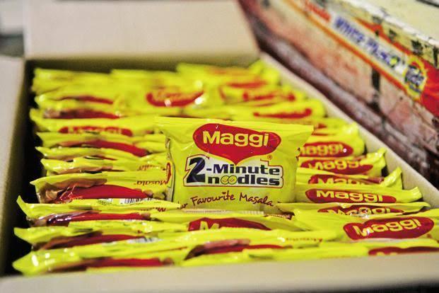 'मॅगी' नूडल्स पुन्हा संकटात!, शिशाच्या प्रमाणावरुन न्यायालयाचासवाल