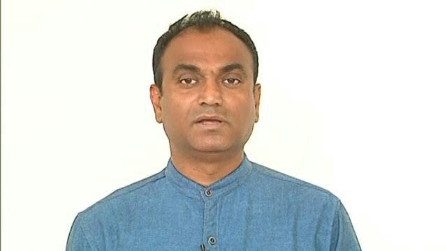 Rahul Kulkarni osmanabad